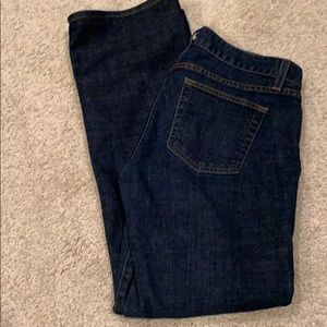 J.Crew Bootcut Jeans